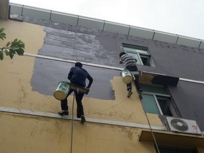 粉刷外墙涂料价格